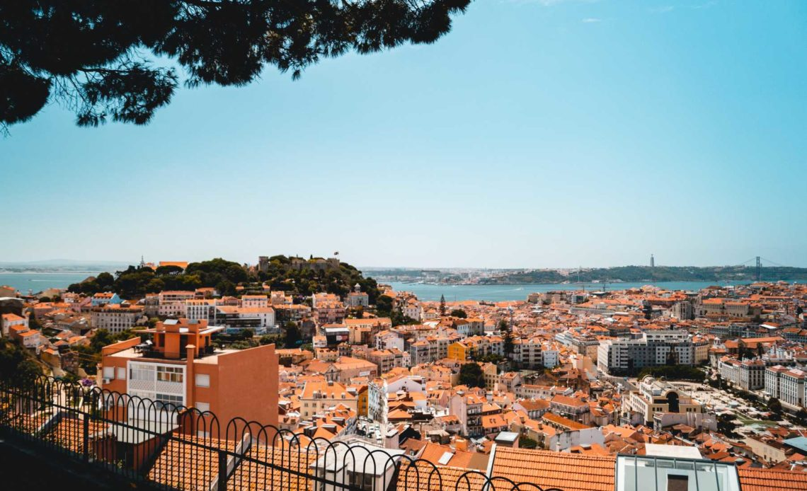 Lisbon Attractions