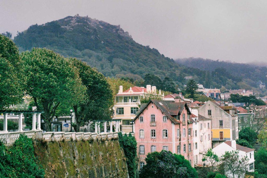 Sintra mystic village