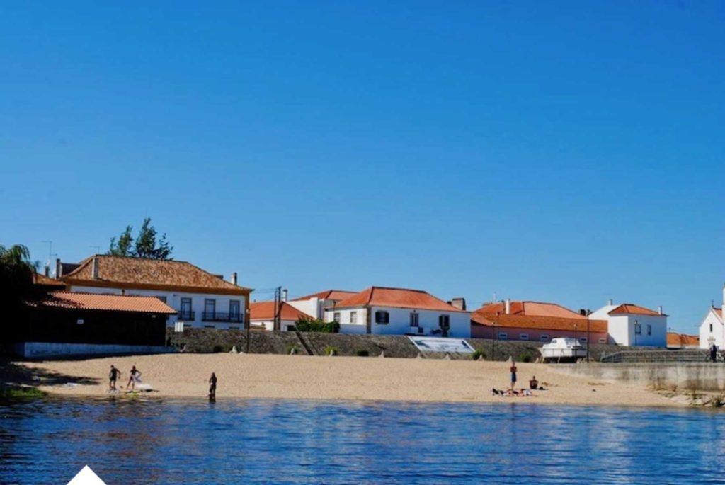 Praia da Valada
